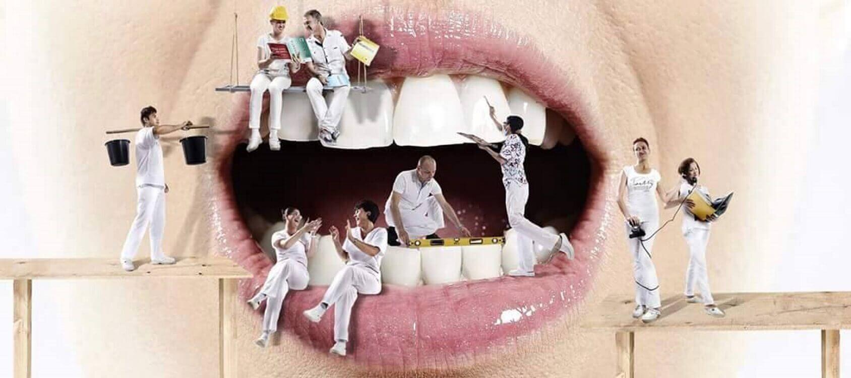Địa chỉ niềng răng uy tín tại nha khoa TP HCM 2