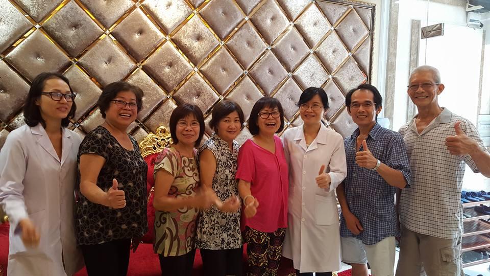 Gợi ý trung tâm nha khoa Sài Gòn uy tín 2